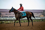 """AUG 01: Collusion Illusion with Flavien Prat win the Bing Crosby Stakes, a Breeders' Cup """"Win and Youre In"""" event, at Del Mar Thoroughbred Club in Del Mar, California on August 01, 2020. Evers/Eclipse Sportswire/CSM"""
