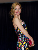 Leslie Mann arrives for the 2012 White House Correspondents Association (WHCA) Annual Dinner at the Washington Hilton Hotel in Washington, D.C. on Saturday, April 28, 2012..Credit: Ron Sachs / CNP.(RESTRICTION: NO New York or New Jersey Newspapers or newspapers within a 75 mile radius of New York City)