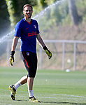 Atletico de Madrid's Jan Oblack during training session. May 29,2020.(ALTERPHOTOS/Atletico de Madrid/Pool)
