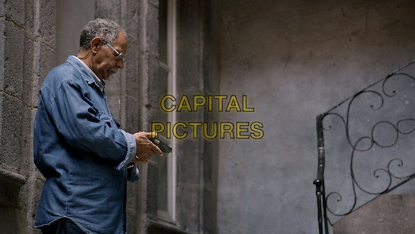 Mohamed El Hadi Benadouda<br /> in Fidai (2012) <br /> *Filmstill - Editorial Use Only*<br /> CAP/NFS<br /> Image supplied by Capital Pictures