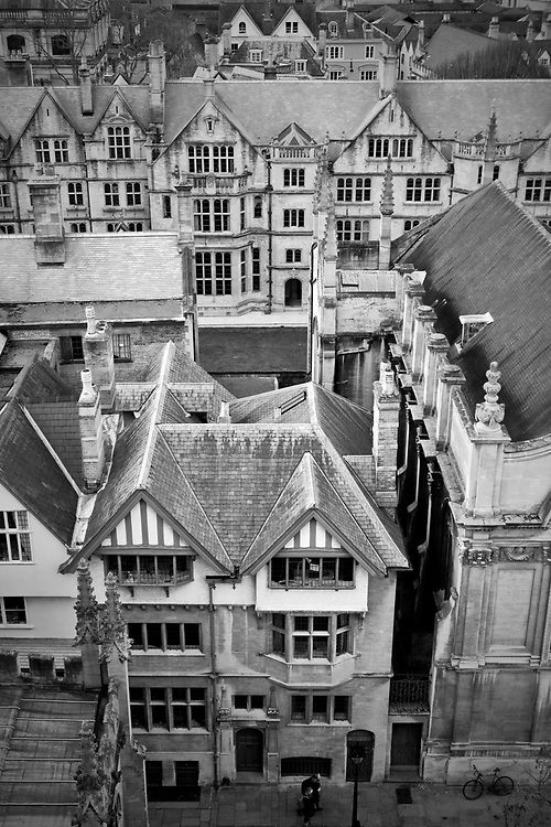 Oxford, Anglia