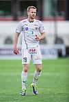 V&auml;llingby 2014-03-30 Fotboll Allsvenskan IF Brommapojkarna - Kalmar FF :  <br /> Kalmars Melvin Platje <br /> (Foto: Kenta J&ouml;nsson) Nyckelord:  BP Brommapojkarna Grimsta Kalmar KFF portr&auml;tt portrait