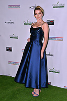 SANTA MONICA, CA. February 21, 2019: Sarah Bolger at the 14th Annual Oscar Wilde Awards.<br /> Picture: Paul Smith/Featureflash
