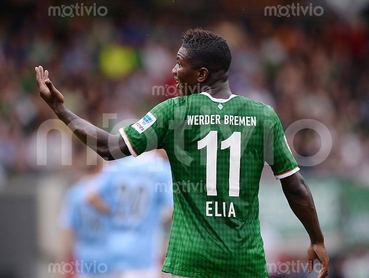 FUSSBALL  1. Bundesliga   2013/2014   Testspiel in Zell am Ziller SV Werder Bremen - 1860 Muenchen      10.07.2013 Eljero Elia (SV Werder Bremen)