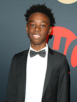 6 January 2018 - Los Angeles, California - Alex Hibbert. Showtime Golden Globe Nominee Celebration held at the Sunset Tower Hotel in Los Angeles. Photo Credit: AdMedia