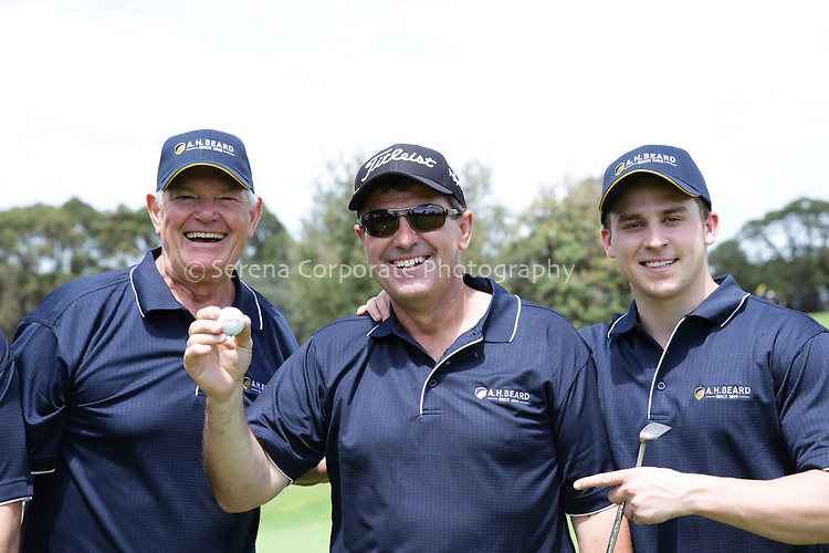 Fairways Golf Day 2018