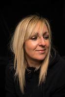 Becky Mitchell