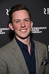 "Daniel Fredrick attends the Roundabout Theatre Company One-Night Only Benefit Reading Cast Reception for ""Twentieth Century"" at Studio 54 on April 29, 2019 in New York City."