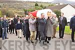 Funeral of Denis P O'Sullivan Kilgarvan