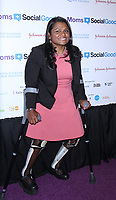 NEW YORK, NY May 04, 2017  Minda Dentler  attend  5th Annual Moms +SocialGood Event at AXA Event & Production Center in New York May 04,  2017. Credit:RW/MediaPunch
