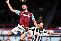 West Ham Utd v Newcastle Utd 04-May-2013