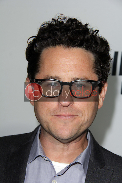 """J.J. Abrams<br /> at the """"Star Trek Into Darkness"""" Blu-Ray and DVD Release Party, California Science Center, Los Angeles, CA 09-10-13<br /> David Edwards/Dailyceleb.com 818-249-4998"""