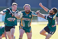 Opens Rd 16 - Wyong Roos v Northern Lakes