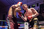 Neil Parry V Alec Bazza - Welterweight Contest