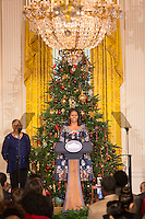 Event - White House Holiday 2016 / Rafanelli Decor