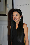 Vera Wang - designer at The 11th Annual Skating with the Stars Gala - a benefit gala for Figure Skating in Harlem on April 11, 2016 on Park Avenue in New York City, New York with many Olympic Skaters and Celebrities. (Photo by Sue Coflin/Max Photos)