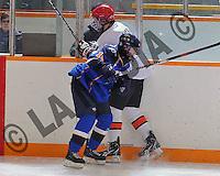 Team Alberta Winter Games v AMHL North All Stars