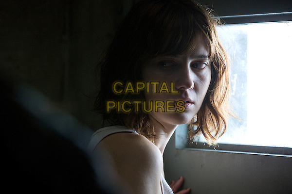 10 Cloverfield Lane (2016) <br /> Mary Elizabeth Winstead  <br /> *Filmstill - Editorial Use Only*<br /> CAP/FB<br /> Image supplied by Capital Pictures