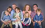 Cahill Family Shoot