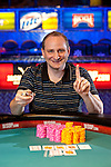2012 WSOP: Event 07_$1500 Seven Card Stud