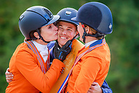18-2017 NED-Military Boekelo FEI Nations Cup Eventing Final