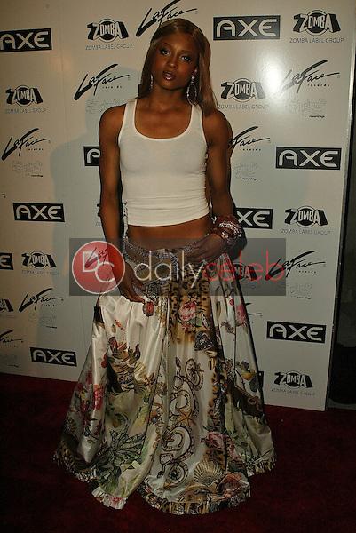 Ciara<br /> at Ciara's BET Awards Pre-Party Celebration, Geisha, Hollywood, CA 06-27-05<br /> David Edwards/DailyCeleb.Com 818-249-4998