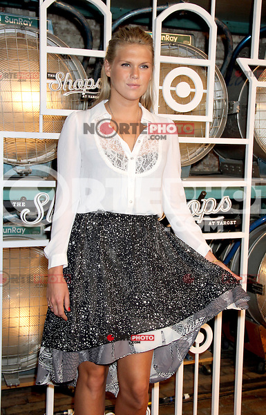 NEW YORK, NY - SEPTEMBER 5: Alexandra Richards at the Fall Installment of the Shop at Target at Highline Stages in New York City. September 5, 2012. © RW/MediaPunch Inc. /NortePhoto.com<br /> <br /> **CREDITO*OBLIGATORIO** <br /> *No*Venta*A*Terceros*<br /> *No*Sale*So*third*<br /> *** No*Se*Permite*Hacer*Archivo**<br /> *No*Sale*So*third*