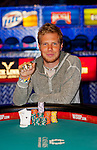 2012 WSOP: Event 03_$3000 Heads Up NLHE/PLO