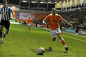 2010-01-19 Blackpool v Sheff Wed