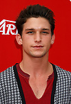 LOS ANGELES, CA. - October 04: Actor Daren Kagasoff arrives at 'Target Presents Variety's Power of Youth' event held at NOKIA Theatre L.A. LIVE on October 4, 2008 in Los Angeles, California.