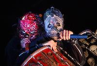 Slipknot Live 2001