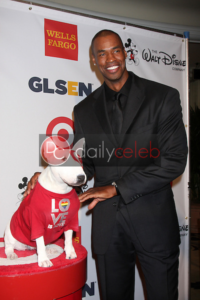 Jason Collins<br />