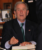 George W. Bush Billy Graham<br /> Book Signing By Jonathan Green