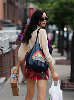 Famke Janssen sighting 072418