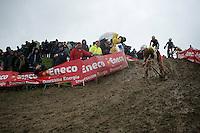 Martin Bina (CZE)<br /> <br /> Bpost Bank Trofee - GP Mario De Clerq 2013