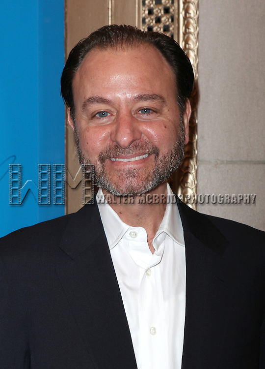 Fisher Stevens.attending the Broadway Opening Night Performance of  'Ghetto Klown'  at the Lyceum Theatre in New York City.