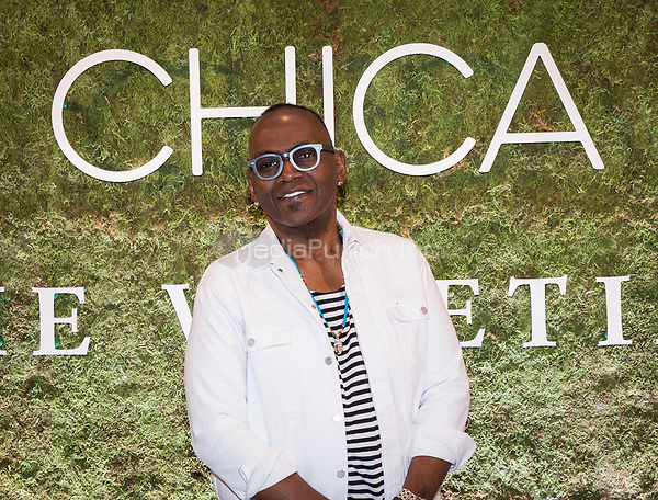 LAS VEGAS, NV - May 12, 2017: ***HOUSE COVERAGE*** Randy Jackson pictured at Chica Las Vegas Grand Opening at The Venetian Las Vegas in Las Vegas, NV on May 12, 2017. Credit: Erik Kabik Photography/ MediaPunch