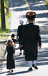 Orthodox, People, walking ,Clothing,Family
