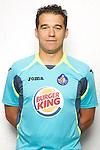 Getafe's coach Luis Garcia. July 07, 2011. (ALTERPHOTOS/Alvaro Hernandez)