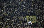 Fussball Bundesliga 2010/11, 14. Spieltag: Borussia Dortmund - Borussia Moenchengladbach