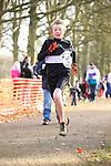 2015-02-01 Watford Half 02 SB fun run 2
