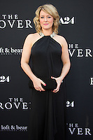 "Susan Prior attends the Premiere Of A24's ""The Rover"" - Red Carpet on June 12, 2014 (Photo by Crash/ Guest of A Guest)"
