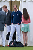 PRINCE WILLIAM<br /> attracts female attention<br /> With Kate Middleton deciding not to attend the Charity Polo Match as she is 8 months pregnant, there were girls on hand at the vying for Prince William's attention.<br /> Prince William and brother Prince Harry participated in the match at the Beaufort Polo Club_16/06/2013<br /> Mandatory Credit Photo: &copy;NEWSPIX INTERNATIONAL<br /> <br /> **ALL FEES PAYABLE TO: &quot;NEWSPIX INTERNATIONAL&quot;**<br /> <br /> IMMEDIATE CONFIRMATION OF USAGE REQUIRED:<br /> Newspix International, 31 Chinnery Hill, Bishop's Stortford, ENGLAND CM23 3PS<br /> Tel:+441279 324672  ; Fax: +441279656877<br /> Mobile:  07775681153<br /> e-mail: info@newspixinternational.co.uk