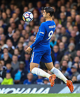 Alvaro Morata of Chelsea <br /> Calcio Chelsea - Manchester City Premier League <br /> Foto Phcimages/Panoramic/insidefoto