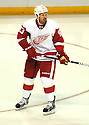 Detroit Red Wings Johan Franzen (93)