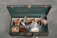 Willard Suitcases / Maude K<br /> &copy;2013 Jon Crispin<br /> ALL RIGHTS RESERVED