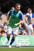 Luke Chambers of Ipswich Town during Ipswich Town vs Sunderland AFC, Sky Bet EFL League 1 Football at Portman Road on 10th August 2019