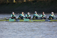 Crew: 67   Cambridge University Women (Horvat)   W Champ<br /> <br /> Quintin Head 2019<br /> <br /> To purchase this photo, or to see pricing information for Prints and Downloads, click the blue 'Add to Cart' button at the top-right of the page.