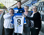St Johnstone Players Sponsors Night…10.05.18<br />