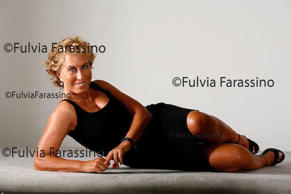 Ritratto Chiara Boni © Fulvia Farassino /